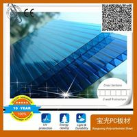 Best Quality Black Polycarbonate With Great Price