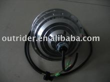 brushless hub motor for electric bike/ce approved
