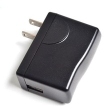 US EU UK Optional laptop adapter 5V2A portable usb travel charger for Tablets digital devise charger