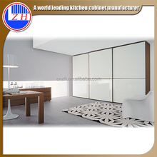 Factory Wholesale sliding door closet bedroom wardrobes furniture