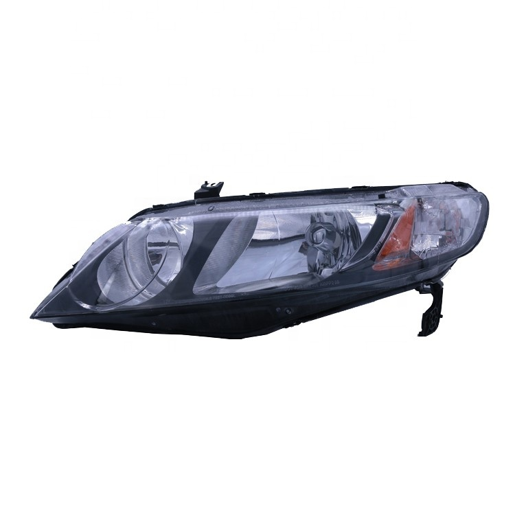Car Headlights For Honda Civic 2006 2009 2010 2011headlight Head lamp 33151SNCA01 33101SNCA01