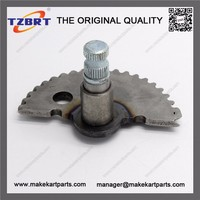 New gear starting shaft motocycle parts at a low price