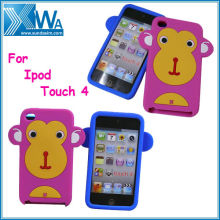 Cartoon Case For Ipod Touch 4