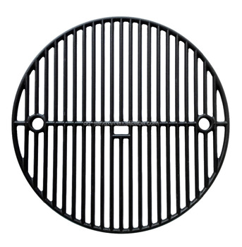 69991 Cast Iron Round Cooking Grid