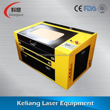 Factory direct 2015 New product high-quality small laser engraving machine price