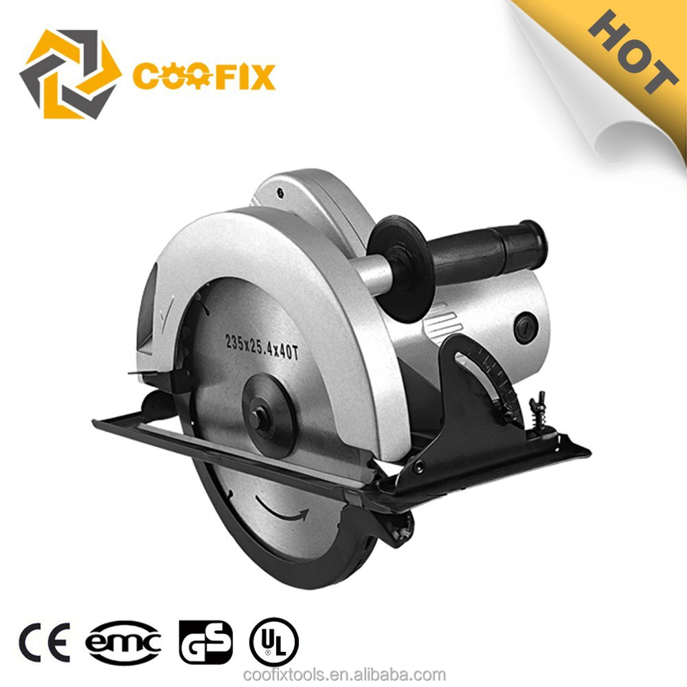 2015 new professional circular saw blade for metal cutting CF92353