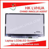 LCD display for samsung 300E4A Q470 305V4A LTN140AT21-001 002 laptop square screen