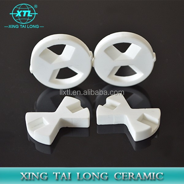 Wear resistance smalll size alumina ceramic disc for diverter