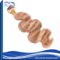 Factory Wholesale Cheap Price Hot body loose wave hair weave atlanta