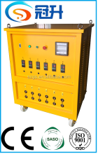 Heat treatment equipment for welding pipe pwht temperature controller