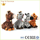 Popular series horse moving cute adults top electronic toys for kids