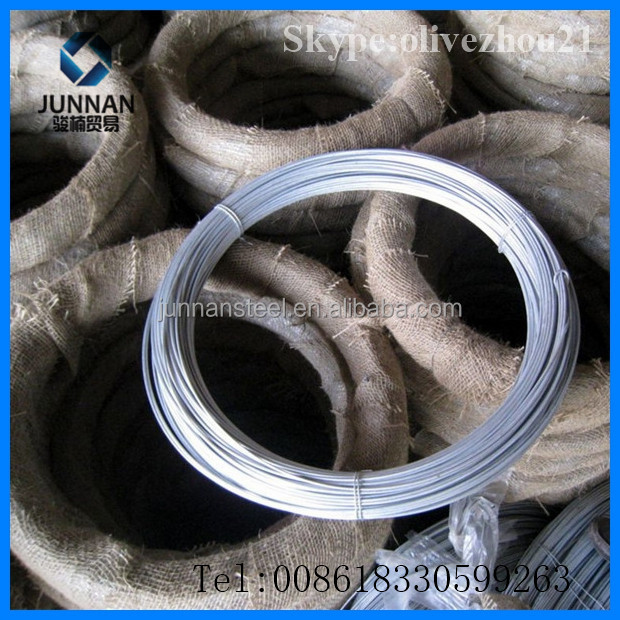 20 gauge binding wire 10 kg bundle 1 kg roll*10