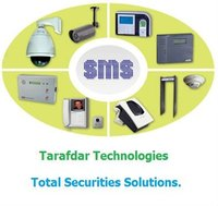 CCTV, DVR, IP Camera, Total Securities Solutions,