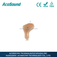 Cheap price AcoSound Acomate 210 IF-Plus China Supplies hearing aid digital ear hearing protection