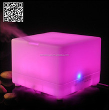 Factory price mini ultrasonic spa room electric aroma therapy diffusers