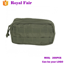 Top Quality military tactical airsoft Molle Medical EMT first aid Pouch molle utility pouch