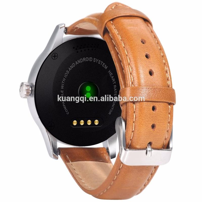 Professional smart android watch phone wrist watch phone with tv 3g watch phone