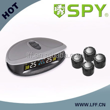 2014 NEW DESIGN TIRE PRESSURE MONITOR SYSTEM WITH EXTERNAL SENSORS