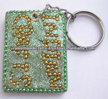 handicrafts key chains