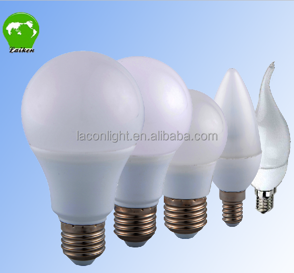 Dimmable PF0.98 85lm/W 3W 5W 7W 9W12W 15W Natural white Driverless led light bulbs