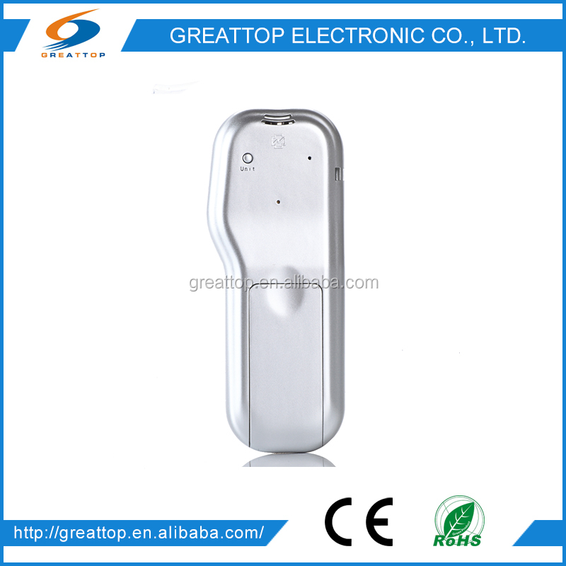 China wholesale smartphone alcohole tester
