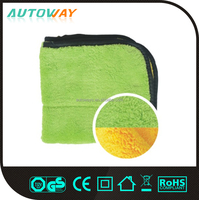 950gsm 40x40cm Microfiber Wash Towel Cleaning Microfiber Car Cloth Cleaning