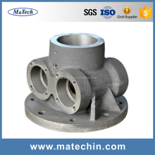 Best Price China Customized Design Ductile Iron Resin Sand Casting