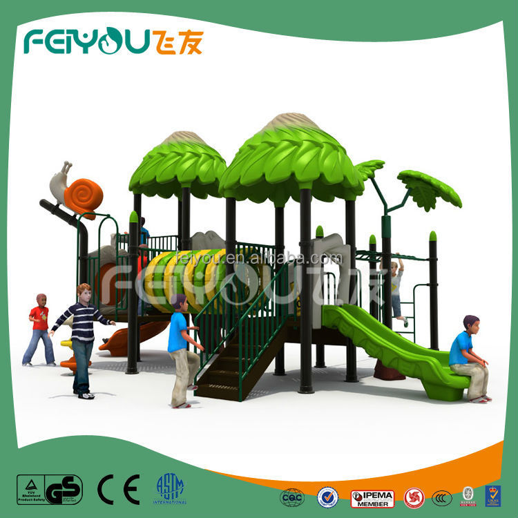 Adventure theme park equipment kids outdoor playground pipes