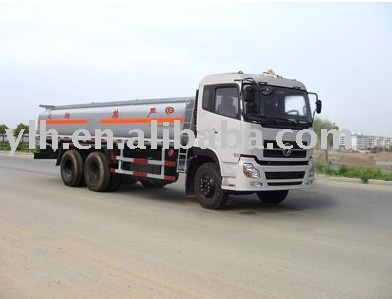 DONGFENG Kingland Chemical Liquid Tank Truck