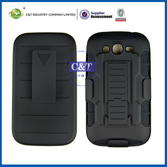 C&T Holster combo Case Cover for Samsung Galaxy Grand i9080/i9082