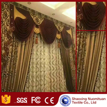 online wholesale shop luxury jacquard sheer drapes ready made jacquard window curtains