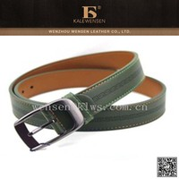 Wholesale multicolor pu women belt