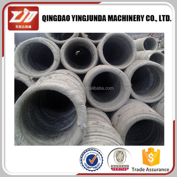 Stainless Steel Line Contacted Wire Rope