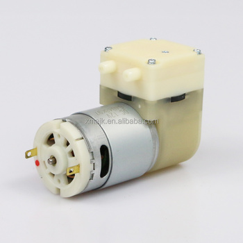 Diaphragm mini electronic vacuum air pump/diaphragm air pumps/diaphragm vacuum pumps