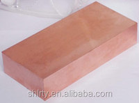 Tellurium Copper Block C14500