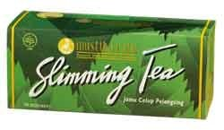 Slimming Tea - Mustika Ratu