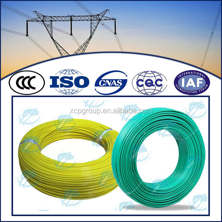Wire cable China supplier of Electrical home wiring