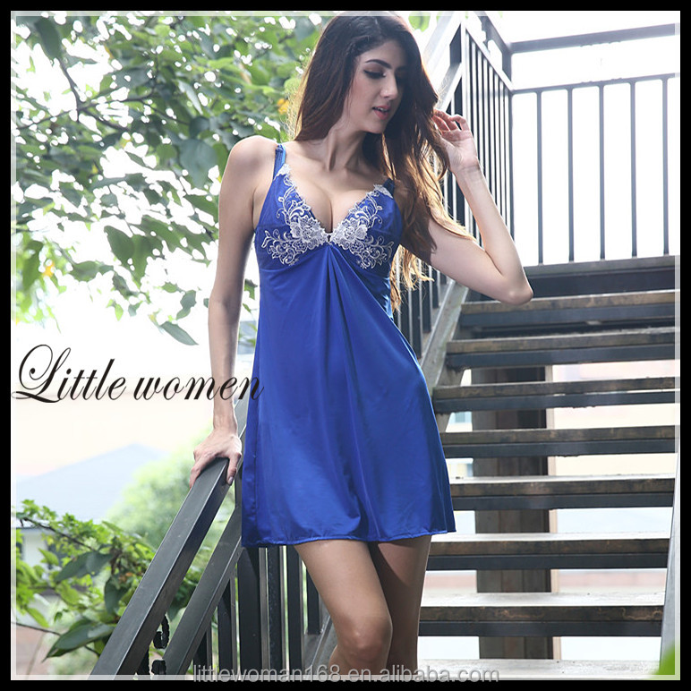 Women night dress lingerie sexy underwear wholesale sexy image ladies sexy night wear