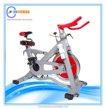 Professional commercial body fit gym Commercial Spinning Bike for leisure club