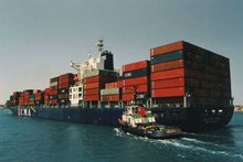 transport and logistics sea freight to Tuvalu from Shanghai