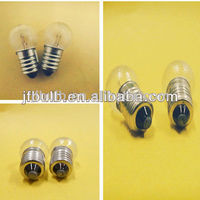 Automobile 12V 24V Miniature Bulb G14