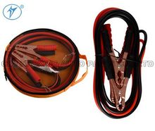 Bottom price hot sell oem car emergency booster cable