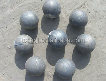 Forging Steel Mill Balls