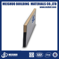 L Shaped Tile Trim/Aluminum Control Joint with Neoprene Core