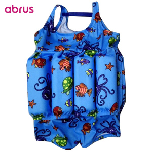 Children Float Suit with adjustable buoyancy Swimwear