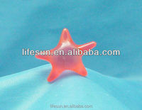 Wholesale Lovely star bath oil beads