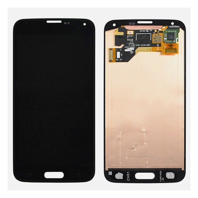 For Samsung Galaxy S5 Lcd Display G900m Lcd Screen Assembly G900f G900h G900a Original Touch Screen