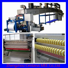 High productivity antistatic adhesive tape making machine/equipment with lowest price