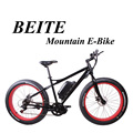 BEITE Mountain E bike, Electric power fat bike
