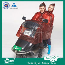 Cheap wholesale poncho militar for rainy day